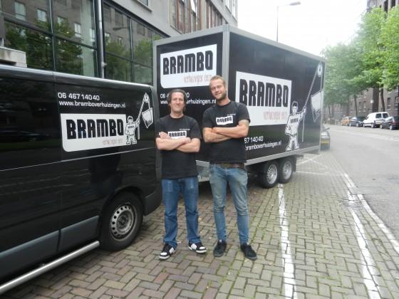 van Bramsbergen & van Riksbergen