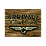 arrival-departure